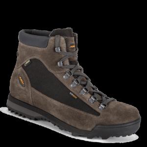 AKU SLOPE GTX (scarpa trekking alta impermeabile, molto resistente, comoda e molto traspirante. Scarpa adatta al trekker più appassionato.)