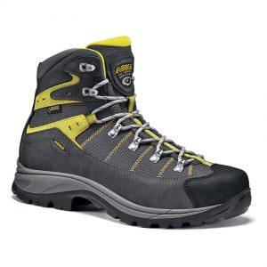ASOLO REVERT GV MM (scarpa trekking alta impermeabile, molto comoda e ottima traspirazione, adatta ad ogni tipo di escursione)