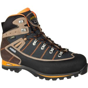 ASOLO SHIRAZ GV MM (scarpa trekking alta impermeabile, molto resistente e impermeabile, adatta per escursioni lunghe e impegnative)