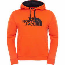 TNF DREW PEAK PULL ('immagine della cupola e del nostro logo, nota in tutto il tutto il mondo, assume un ruolo di primo piano sul The North Face Men's Light Drew Peak Pullover Hoodie ed è fieramente riprodotto sul petto in vivaci colori contrastanti.)