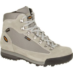AKU ULTRALIGHT GTX (scarpa trekking alta impermeabile, comoda, traspirante e resistente, perfetta per ogni tipo di escursione)