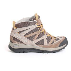 AKU DAINO GTX (scarpa trekking alta impermeabile, più economica della linea ma assicura impermeabilità e resistenza, adatta per chi per le prime volte si affaccia all'attività del trekking)