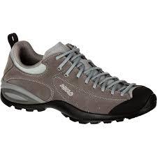 ASOLO SHIVER GV MM (scarpa trekking bassa idrorepellente, dalla linea elegante , adatta ad escursioni leggere e a camminate urbane)