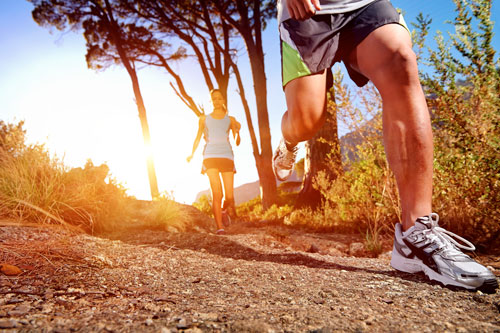 running-active