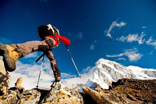 trekking-active