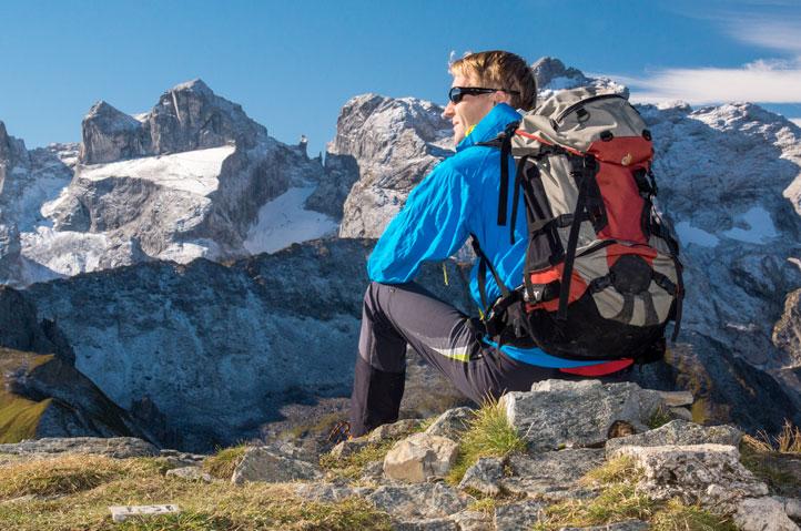 zaini-trekking