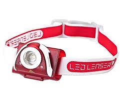 LED LENSER SEO5 (Peso:105gr. LED:uno a luce bianca High End e uno a luce rossa Alimentazione elettrica:3xAAA 1,5V o pila ricaricabile della SEO 7R Flusso luminosoMAX 180 lmMIN 20 lm Distanza di illuminazioneMAX 120 mMIN 40 mt AutonomiaMAX 7 hMIN 25 h)